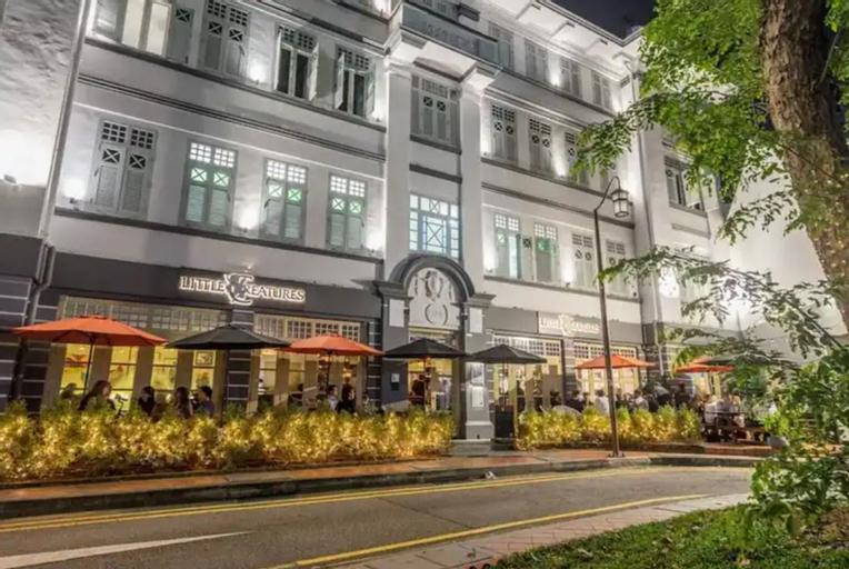 ClubHouse Residences Araldo 2BR Apartment B, Singapura