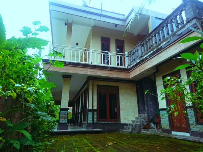 Kusuma Ubud Villa, Gianyar