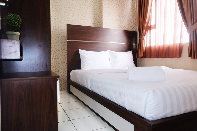 Best Location 2BR Menteng Square By Travelio, Central Jakarta