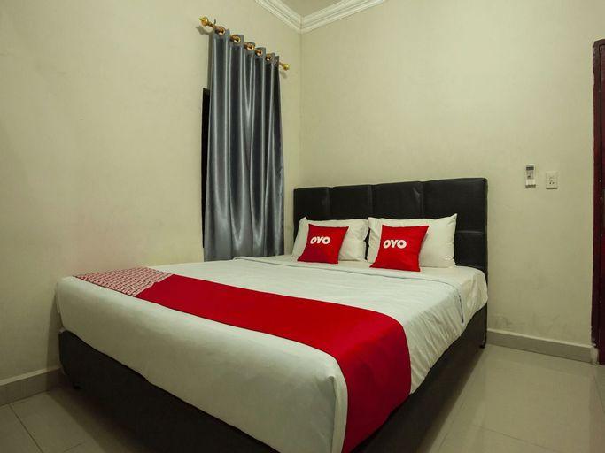 OYO 1631 Hotel Apple, Simalungun