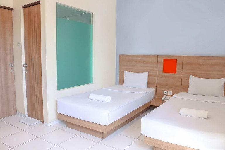 LeGreen Suite Waihaong Ambon, Ambon