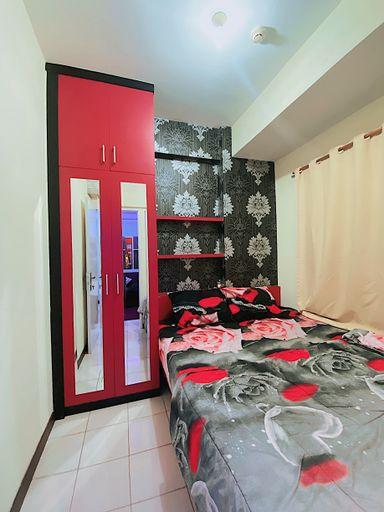 Cozy Puri Parkview Apartment By Danti, West Jakarta