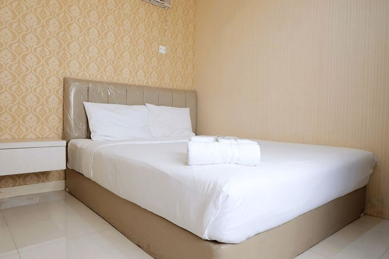 Comfy 2BR Apartment at Green Pramuka City By Travelio, Central Jakarta