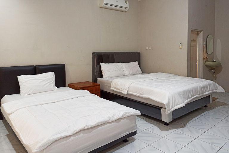 OYO 3761 Djayatama Guest House, Bandar Lampung