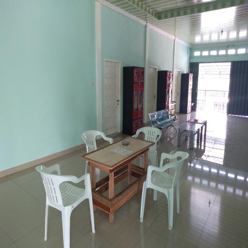 Harapan Dua Homestay, Palembang