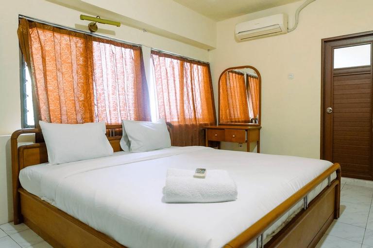Big and Homey 3BR Menara Rajawali Edelweis Apartment By Travelio, Central Jakarta