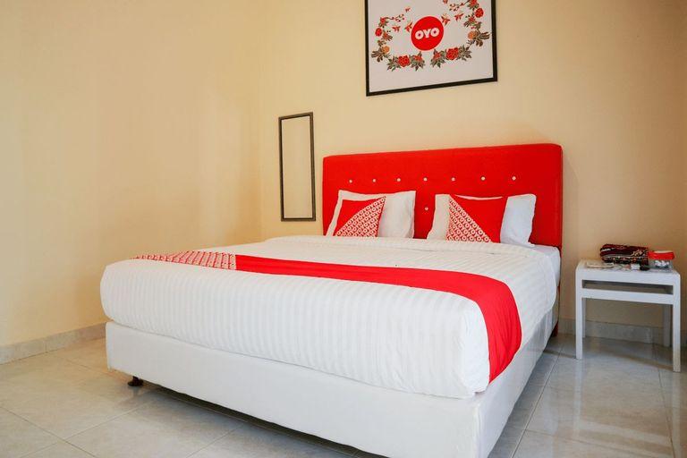 OYO 2202 Delima Guest House Syariah, Padang
