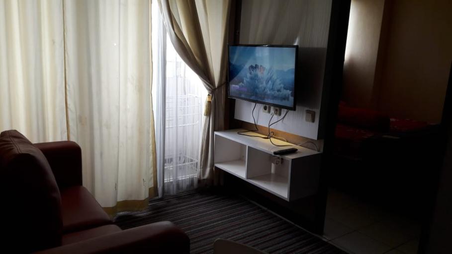 Apt Sentra Timur Residence by Abil, East Jakarta