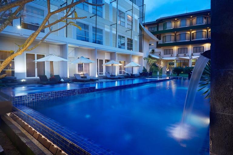 Grand Kecubung Hotel, West Kotawaringin