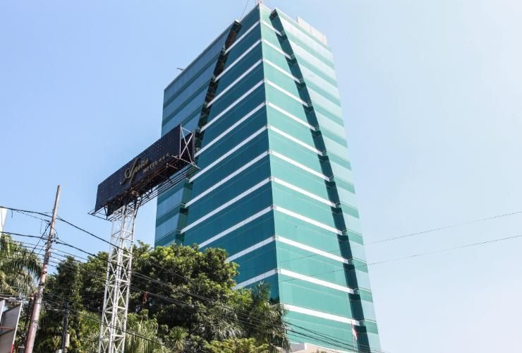 Apita Hotel, Cirebon