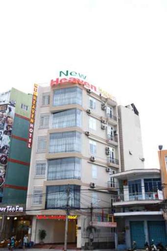 New Heaven Hotel, Hải Châu