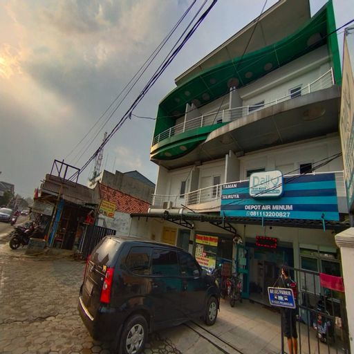 Nusalink Near Kembangan, West Jakarta