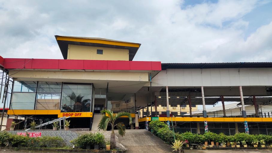 De' Premium Hotel Soekarno Hatta, Palembang