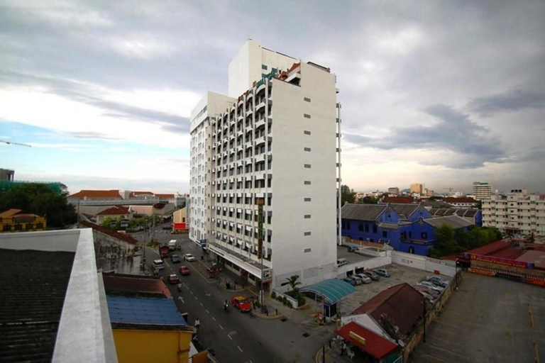 Hotel Malaysia, Pulau Penang