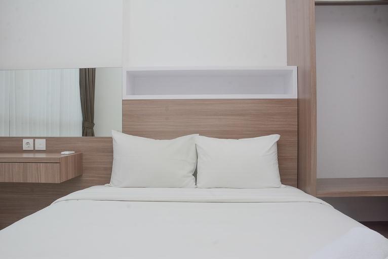 Modern 1BR at Ciputra World 2 Apartment By Travelio, Jakarta Selatan