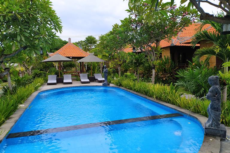DPuncak Villas Lembongan, Klungkung