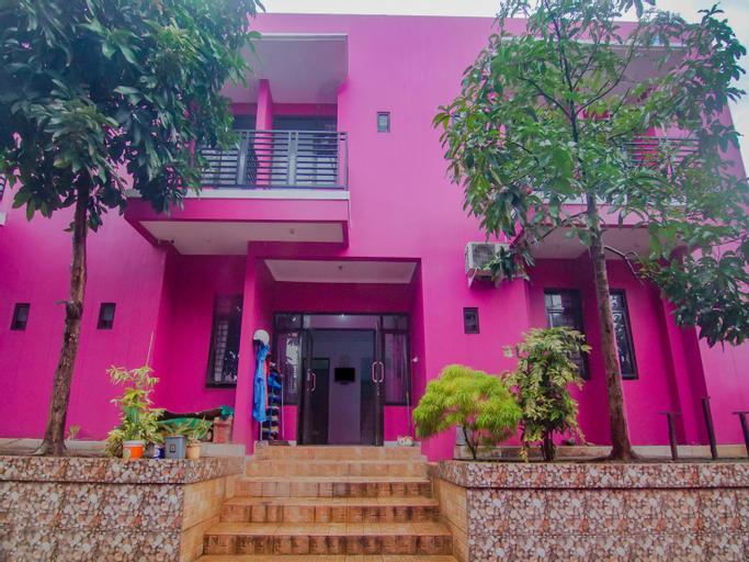 OYO 2770 Zleepy Wisma Khazri, Bogor