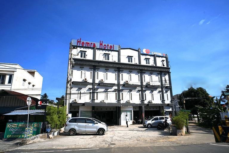 Capital O 2885 Hemra Hotel, Balikpapan