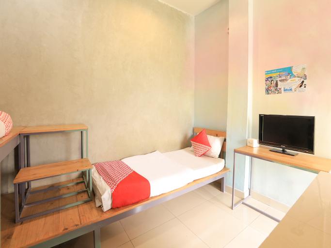 OYO 90021 Tokidoki X Ah123 Residence, Medan