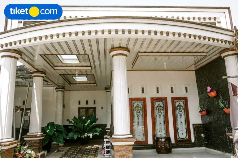 Eltsania Exclusive Homestay, Bandar Lampung