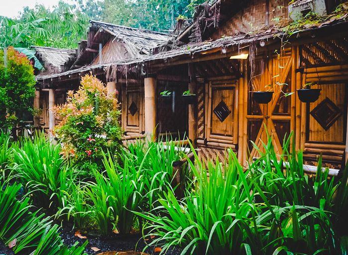 Javanna Homestay, Malang