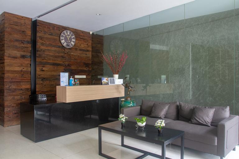 OYO 3931 Wtc Kuningan, South Jakarta