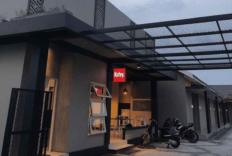 Suja Guest House, Palangka Raya