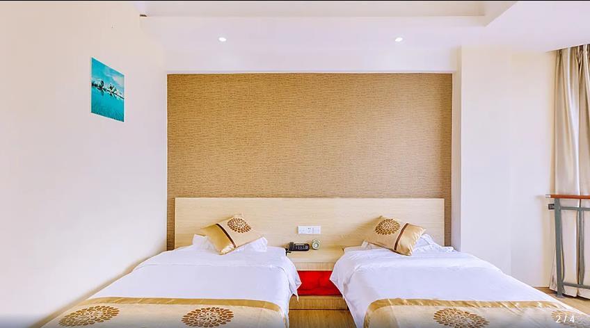 YUNZHISHE ANCIENT ROAD HOTEL, Baoshan