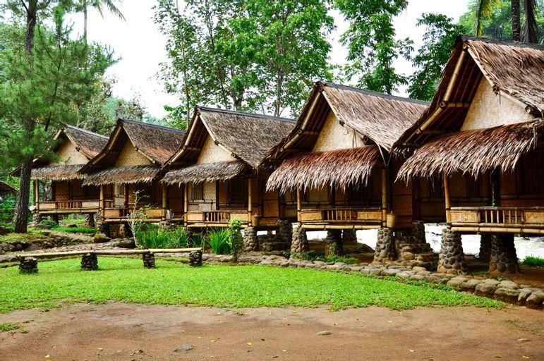 Arusliar Nusa Traditional Cottage, Sukabumi