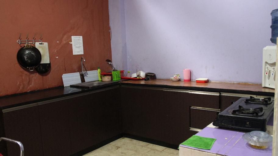 OYO 90334 Gloria Homestay, Banjarmasin