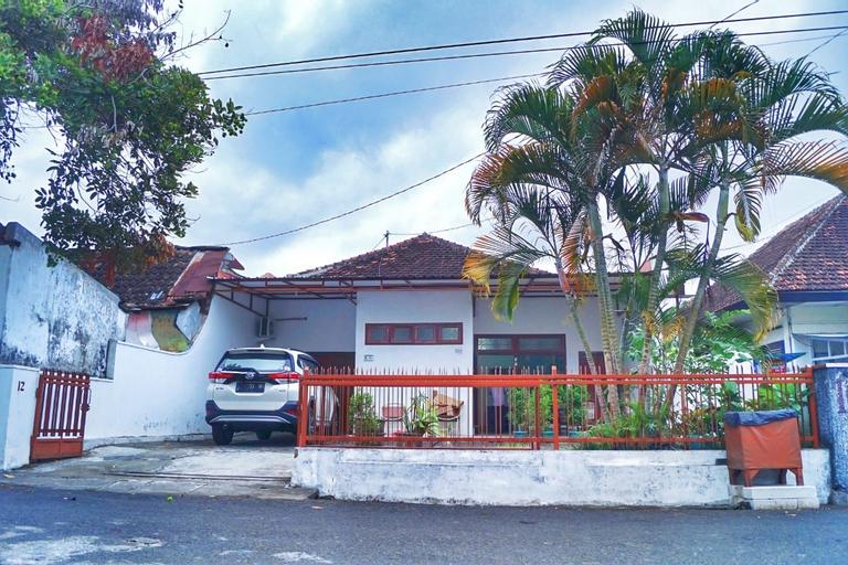 Griya AINARD, Yogyakarta