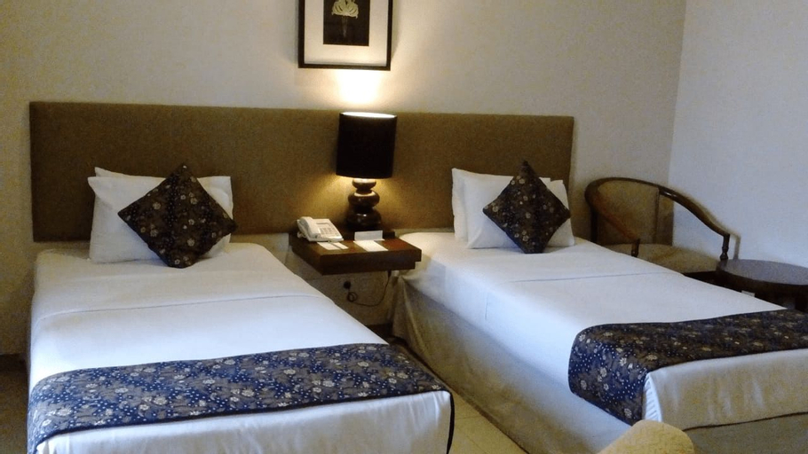 Hotel Le Beringin, Salatiga