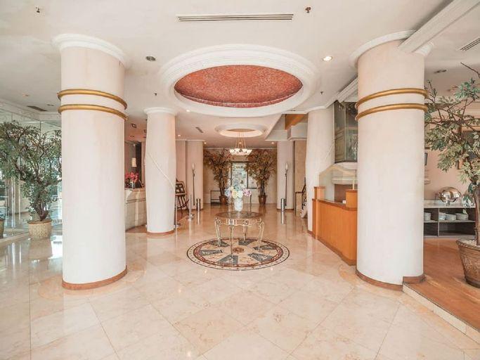 Hotel Bulevar Tanjung Duren Jakarta, Jakarta Barat