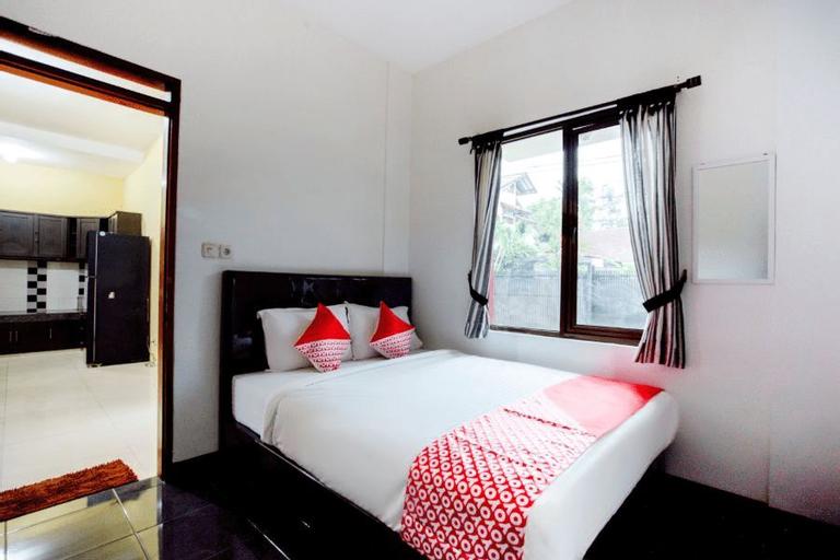 OYO 3029 Diamond Cisitu Residence Syariah, Bandung