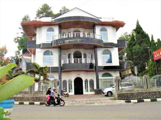 Hotel Asia, Bukittinggi