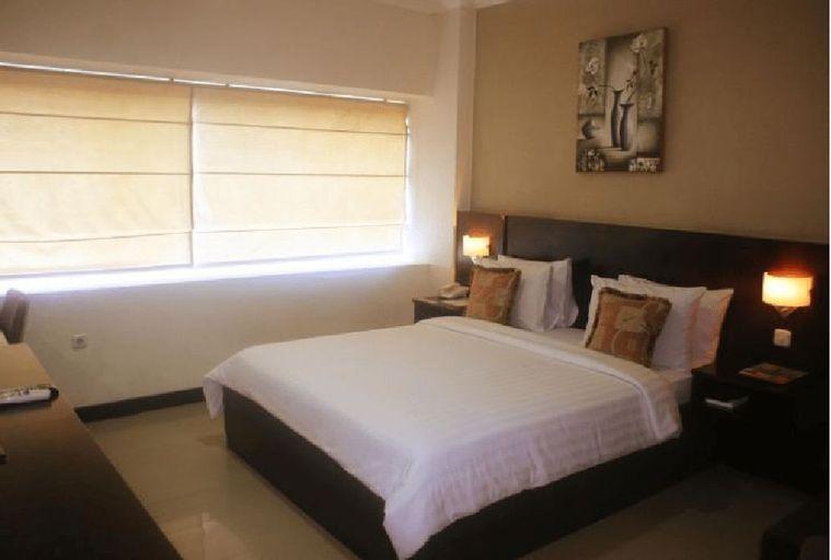 Royal Mamberamo Hotel, Sorong
