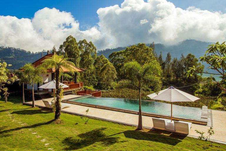 Mount Batur Villa, Bangli