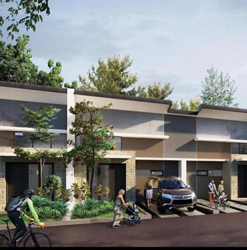 Soul City Villa Serang Banten, Serang