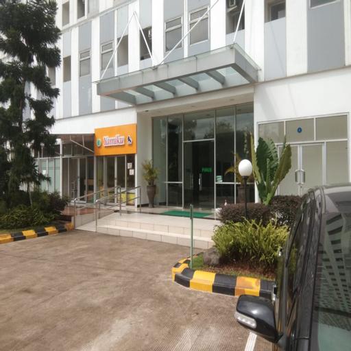 Dinda Apartment Gunung Putri Square, Bogor