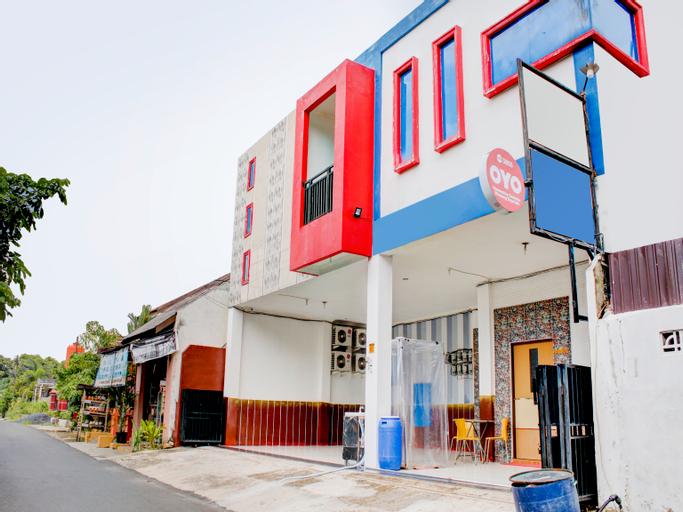 OYO 3855 Homestay Semata Wayang Syariah, Banjarbaru