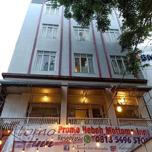 Mottomo Inn, Manado