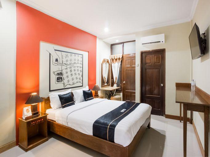 OYO 3778 Hotel Wisnugraha Syariah, Yogyakarta