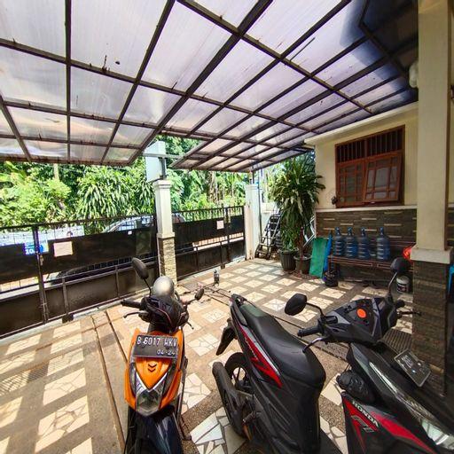 Nusalink Near Kebayoran Lama, Jakarta Selatan