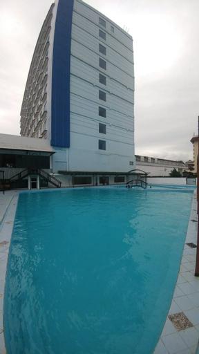 Grand Asrilia Hotel Convention & Restaurant, Bandung