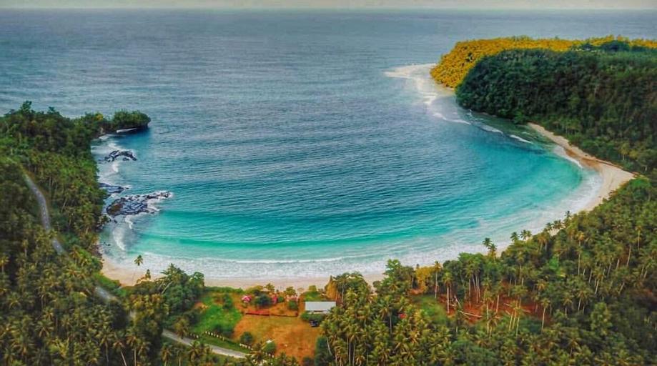 Molokai Moratai By Sahid, Pulau Morotai
