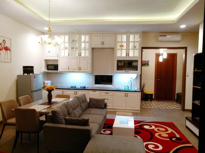Villa & Resort Vimala Hills Gadog Puncak A 3BR-15Pax, Bogor