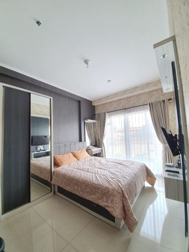 Apartement Gateway Pasteur by Blessed Hospitality, Bandung