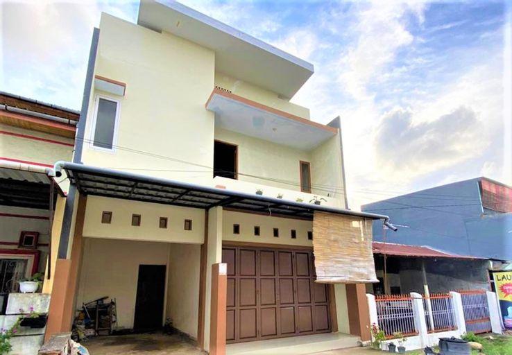 Suci Guest House 2, Makassar