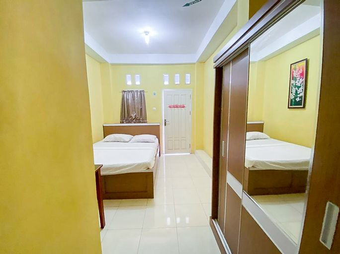 Damigalova Guest House, Muaro Jambi