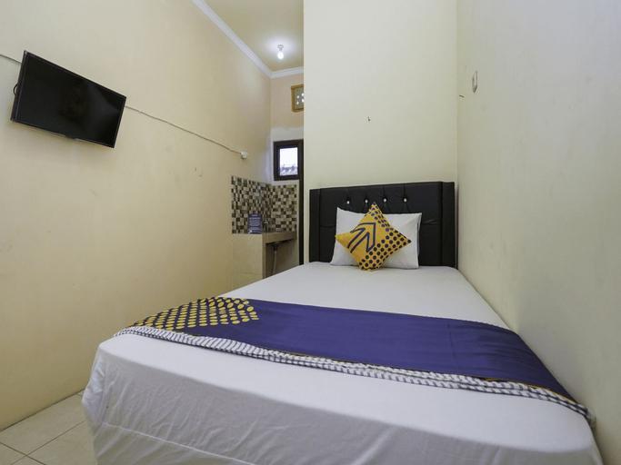 SPOT ON 2219 Madina Residence Syariah, Sidoarjo